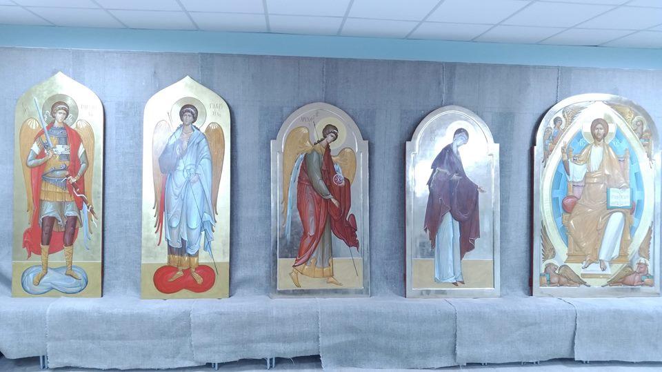 Юбилейная выставка Светланы Ржаницыной